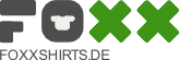 foxxshirts Logo - Gutschein