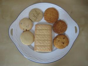 Kekse aus der Original Fairings Kategorie