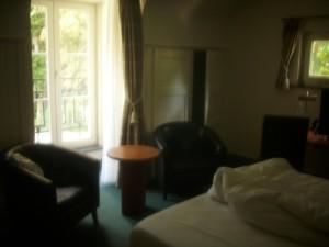 Hotel Malcot - Zimmer