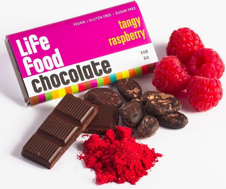 mini-chocolate-Spritzige Himbeere2