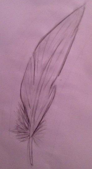 Faber Castell Zeichnung 2