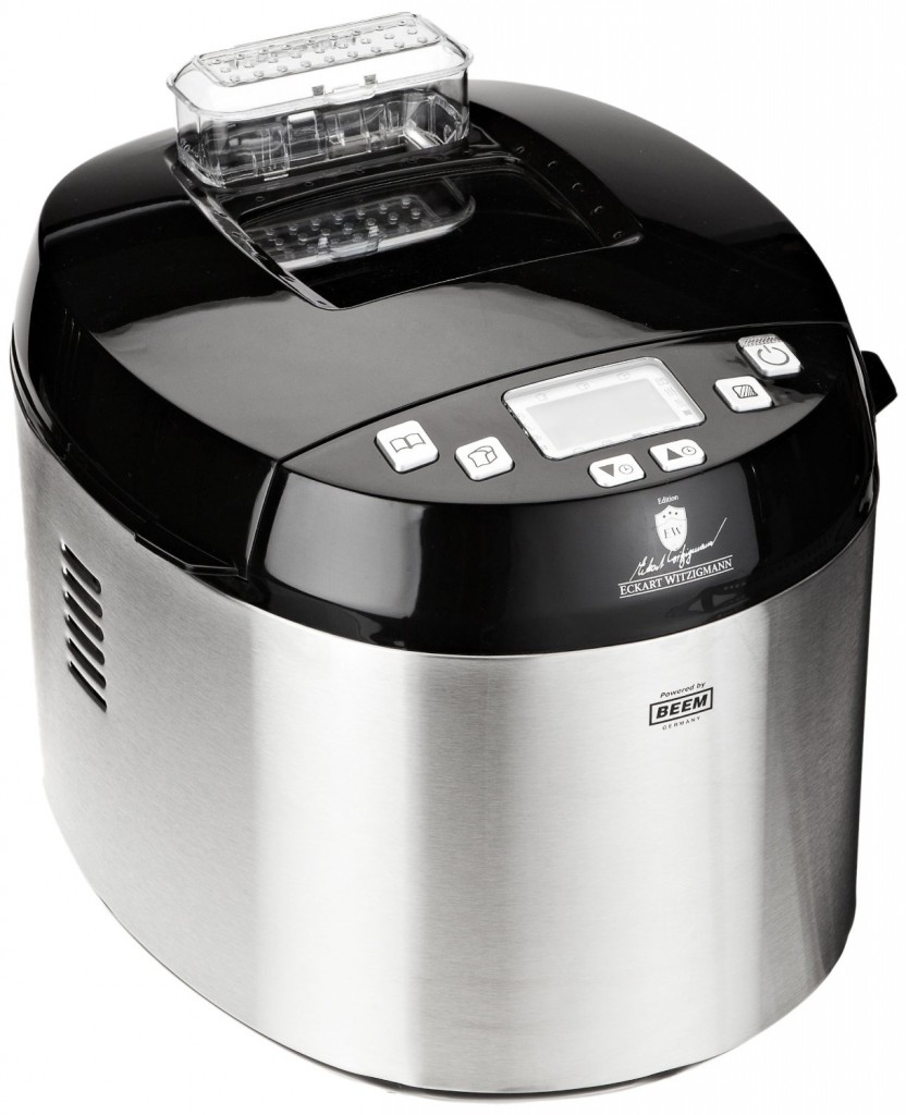Krups Küchenmaschine Test 2021