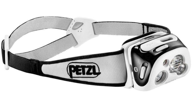 """Die """"PETZL Reactik+ Stirnlampe"""" – Die """"Erleuchtung"""" beim nächtlichen Joggen?"""