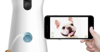 """Die """"Furbo Hundekamera"""""""