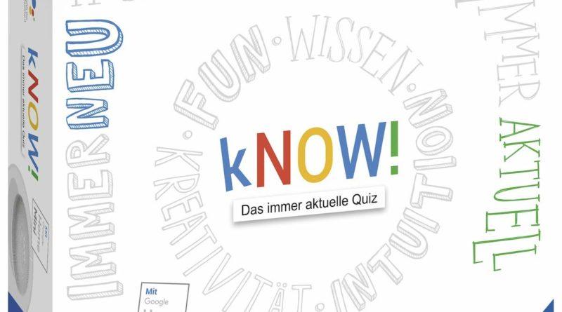 """Ravensburger Know Home Mini"" – Lass dich von Google herausfordern"