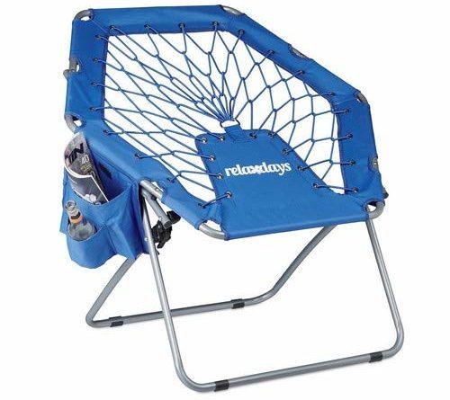 """Der """"Relaxdays Bungee Stuhl WEBSTER"""" im Test – Das Trampolin zum Sitzen?"""